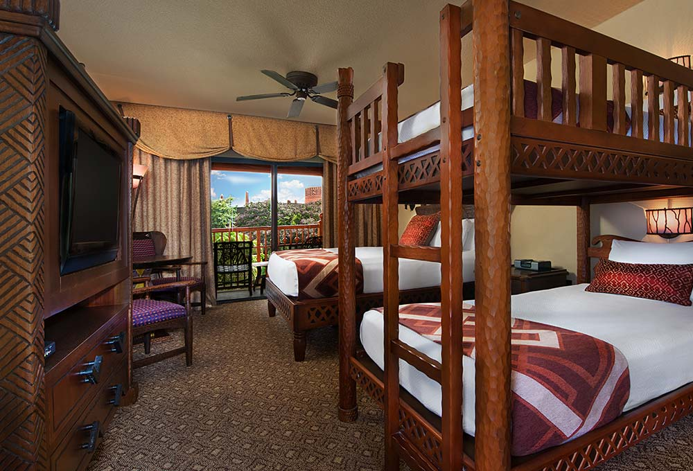 Animal Kingdom Lodge, travel planner, disney planner, disney resorts