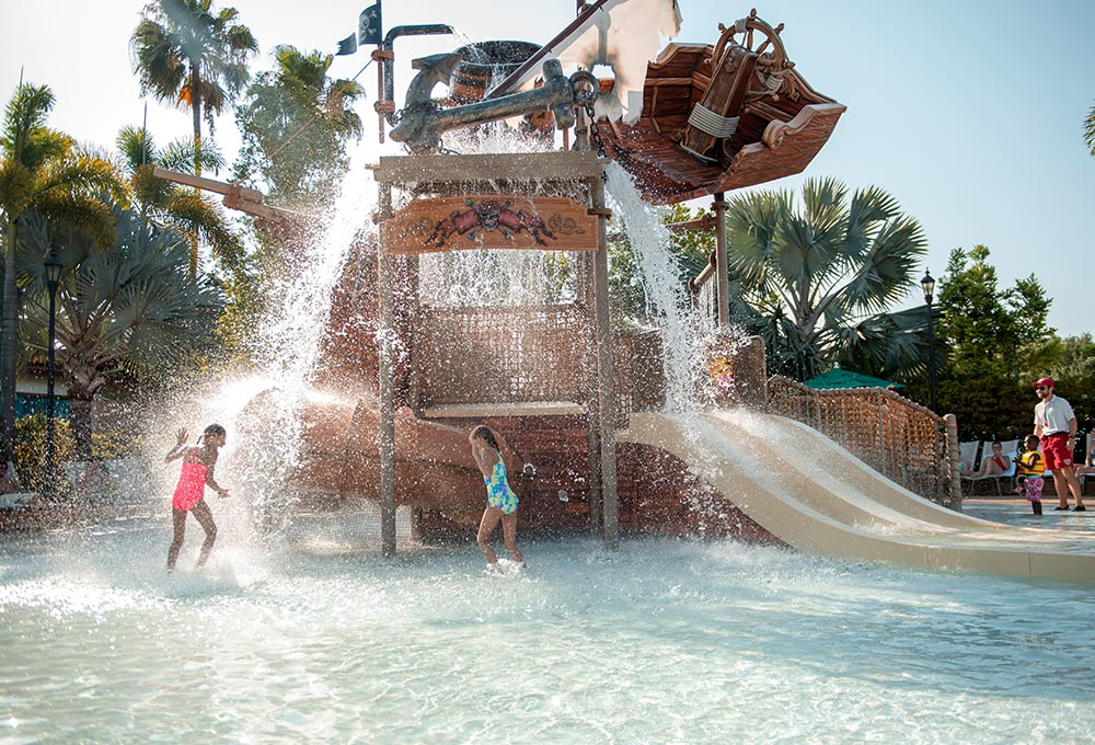 Disney Caribbean Beach Resort, travel planner, disney planner, disney resorts