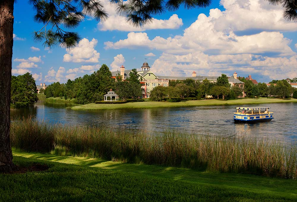 magical journeys, Disney, Saratoga Springs resort, disney planner