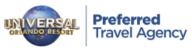 Universal Orlando Resort Prefered Travel Agency